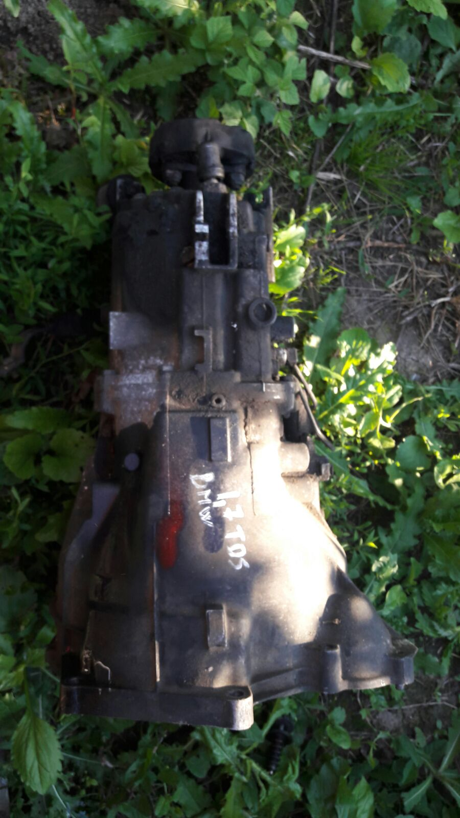 cutie de viteze bmw 318 tds