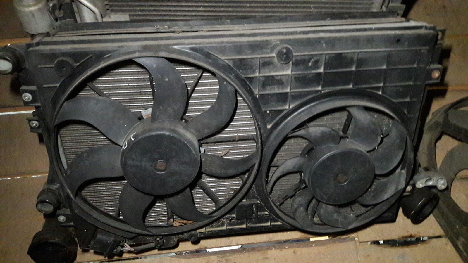 ventilatoare audi a3