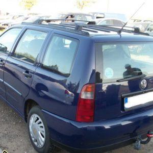 Volkswagen Polo 1997-2001 ahu
