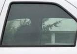 geam spate dacia logan