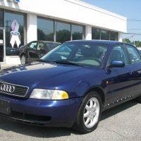 Audi a4 1.6 , ADP