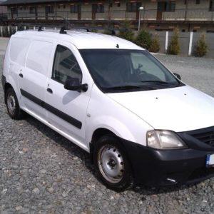 Dacia Logan MCV 1.5 2007
