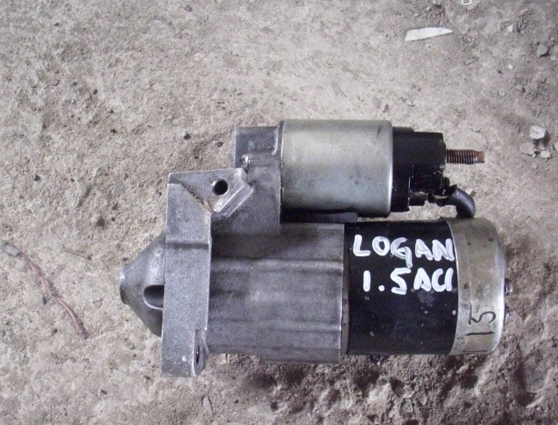 electromotor dacia logan 1.5