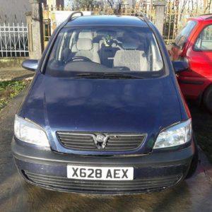 Opel Zafira 2001 1.8
