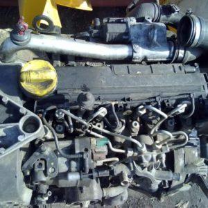 motor 1.9 dacia solenza