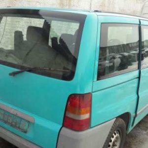 Mercedes Vito 2.3