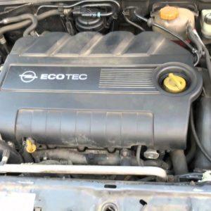 motor opel vectra c