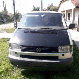 Volkswagen Transporter T4 2.5 TDI 112CP