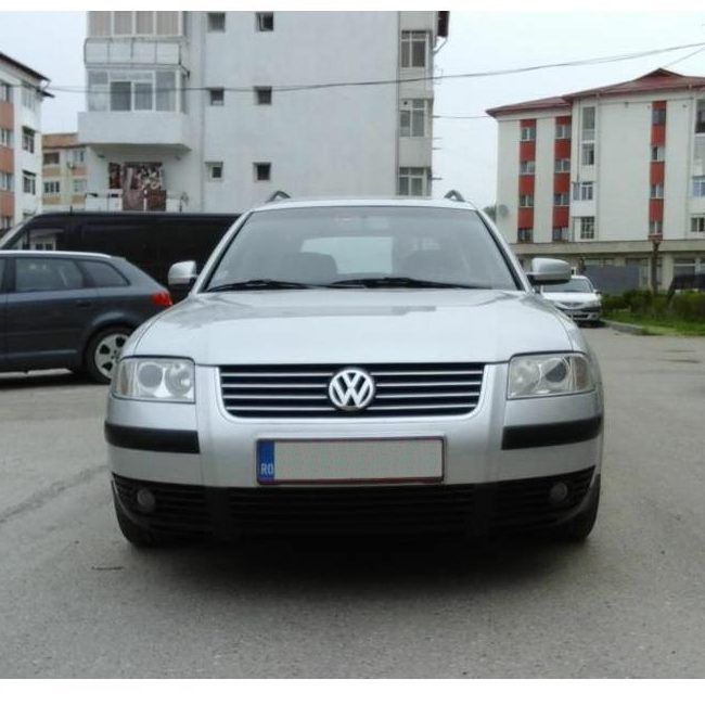 volkswagen Passat 1.9 AVB