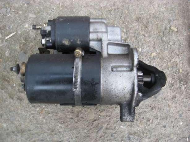 electromotor audi a4 b5