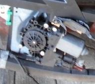 motoras macara geam electric audi a4 b5