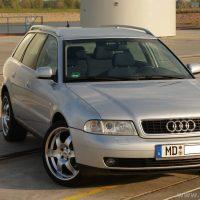 Audi a4 1.9 AJM