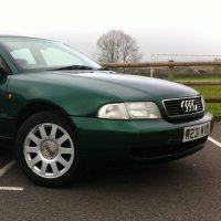 Audi a4 1.8 ADR