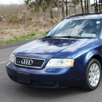 Audi a6 2.5 AKN