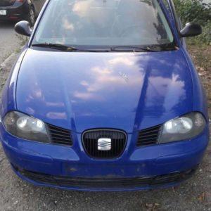 Seat Ibiza 2003 1.9 sdi