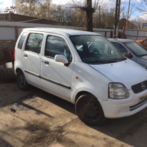 Opel Agila 2001