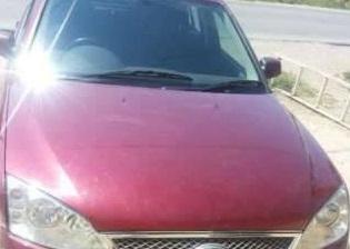 capota ford mondeo 2004