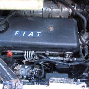 motor diat ducato