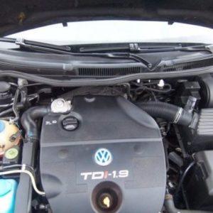 motor vw golf 4 alh