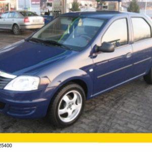 Dacia Logan 2010 1.4