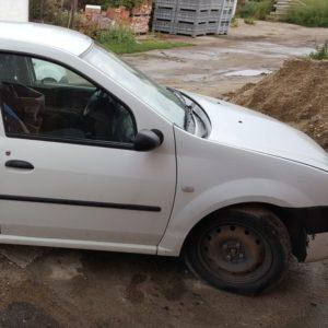 Dacia Logan 1.5 dci din 2007