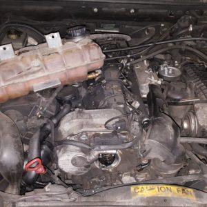 motor mercedes ml dezmembrari andrei